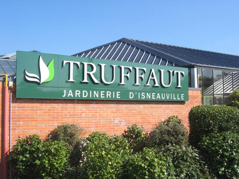 Truffaut Isneauville