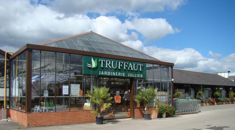 Truffaut Gournay-en-Bray